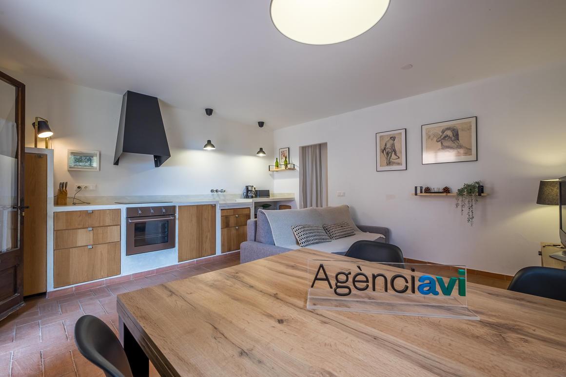 Appartement -                                       Begur -                                       1 chambres -                                       4 occupants