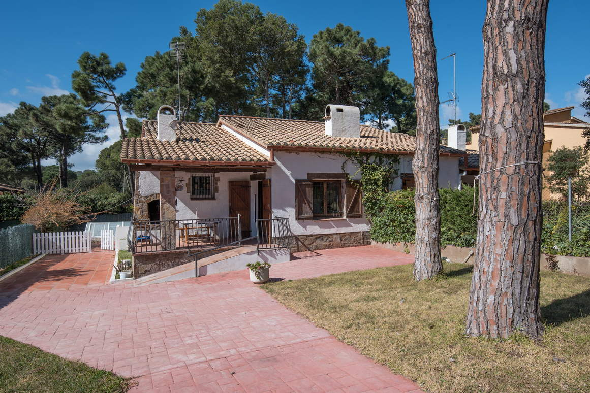 Pavillon /chalet -                                       Begur -                                       3 chambres -                                       0 occupants