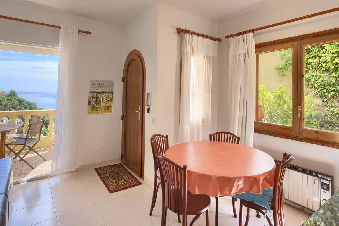 Maison -                                       Begur -                                       3 chambres -                                       6 occupants